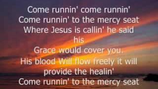 Mercy Seat - Vicki Yohe