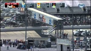 2014 FedEx 400 At Dover International Speedway - NASCAR Sprint Cup Series [HD]