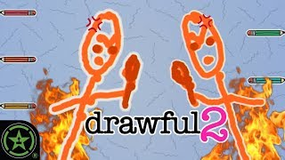 Why Are They so Mad? - Drawful 2 | Let's Play