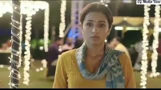 Kaadhale kaadhale video song 96 movie