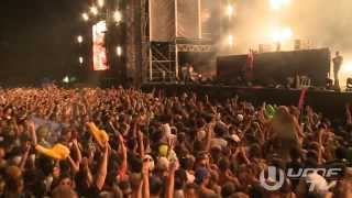 Showtek = Live @ Ultra Buenos Aires 2014