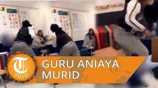 Viral Seorang Guru Aniaya Murid Berkebutuhan Khusus, Perekrutan Guru Dipertanyakan