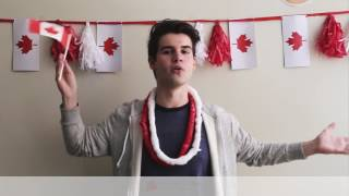 Canada 150th  Anniversary Celebration