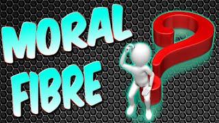 MrTrakky's Real Life Show Episode 2 | Moral Fibre??? (BO3 Hardcore Mothership Gameplay)