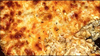 Southern Baked Macaroni And Cheese Recipe | Lets Eat Cuisine