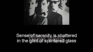 Bauhaus - Nerves [lyrics]