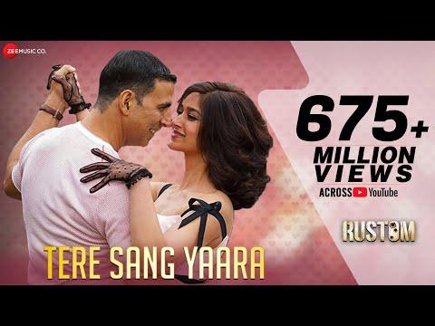 Tere Sang Yaara - Full Audio | Rustom | Akshay Kumar & Ileana D'cruz | Arko Ft. Atif Aslam| Manoj M