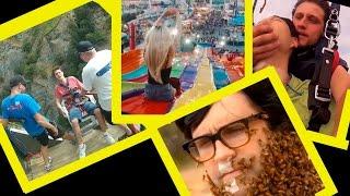 İzlerken Keyif Alacağınız 20 Video