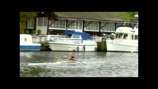 preview picture of video '2011 Molesey Regatta: 3'