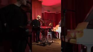 Julia Marcell, Carousel, Wsola 22-01-2017