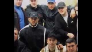 """Астраханские киллеры, ОПГ """"Русский клуб"""""""