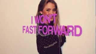 Zara Larsson - It's a Wrap (LYRICS ON SCREEN)