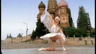 Anastasia Volochkova - Russian Dance