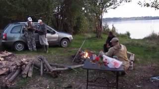 Рыбалка в юрьевце на реке елнать