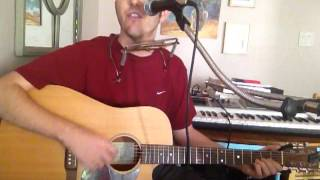 (310) Zachary Scot Johnson Butch Hancock Cover Lord of the Highway thesongadayproject Joe Ely