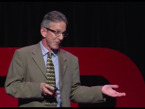 Food security and biointegrity without pesticides | Max Suckling | TEDxChristchurch