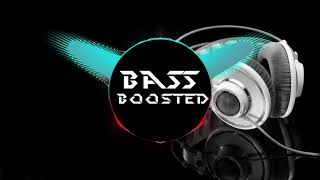 Lil Pump - Foreign [BASS BOOSTED]