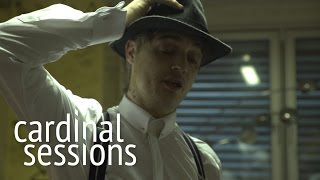 Sunday Sessions  Watch all 4 of Peters recently recorded Cardinal Sessions   Albion Rooms