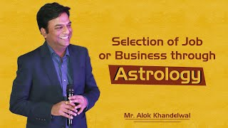 Business Astrology | Career in Vedic astrology | Astrology | Learn Astrology Online