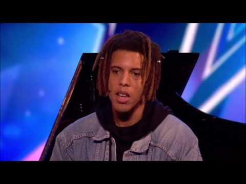 Tokio Myers: Pianist STUNS the Judges With BRILLIANT Act | Auditions 3 | Britain's Got Talent 2017 (видео)