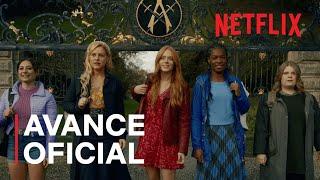 Destino: La saga Winx (EN ESPAÑOL) | Avance y fecha de estreno | Netflix