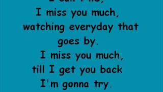 Akon ft. Danny Fernandez - Right now (na na na)  LYRICS