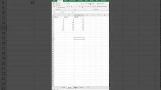 Delete Chart Sheets