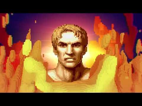 Видео № 0 из игры SEGA Mega Drive Classics [PS4]