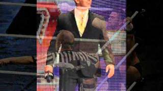 The Miz & Alex Riley Are Our Sweet Sweet Fantasies