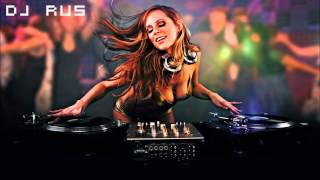 Electro & House 2012 (DJ RuS) Party mix