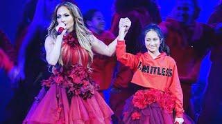Jennifer Lopez & Emme - Limitless/Titanium (It's My Party) HD
