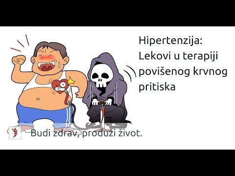 Program hipertenzija probira