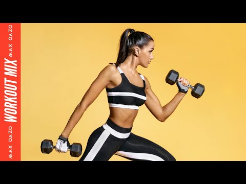 Download Summer Workout Mix 2020🔥Fitness & Gym Motivation🔥Best Deep House Music by Max Oazo Mp4 HD Video and MP3