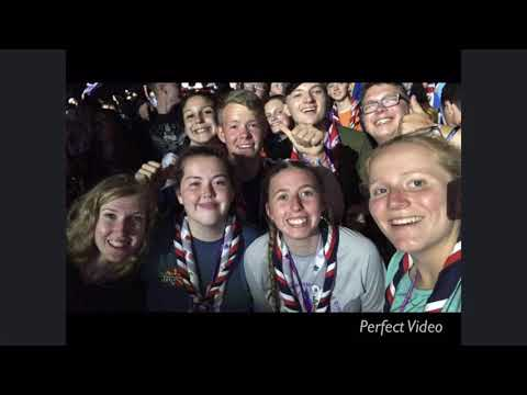 24th World Scout Jamboree 2019- My Journey ⚜️💙