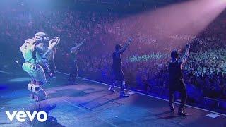 JLS - Superhero (Live at the 02)