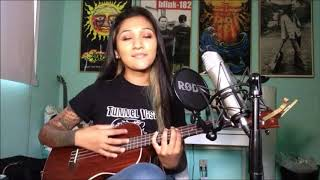 """""""Up All Night"""" - Tunnel Vision (Ukulele Cover)"""