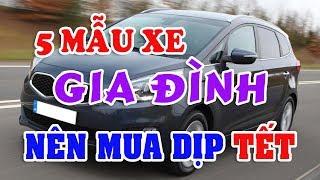 5 mẫu xe gia đình nên mua vào dịp tết năm 2018   TOYOTA INNOVA 2017 xe gia đình tiện nghi và an toàn