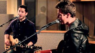 Fix You   Coldplay   Acoustic Cover By Tyler Ward & Boyce Avenue