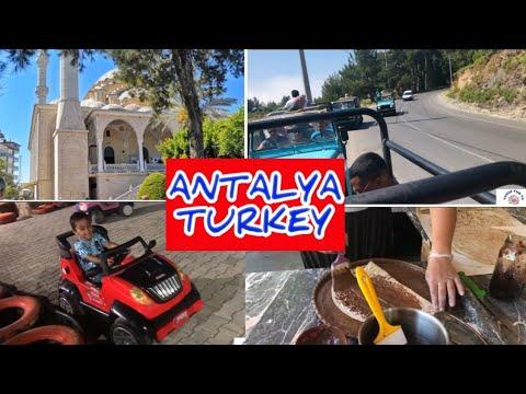 Antalya Turkey Things To Do Holiday