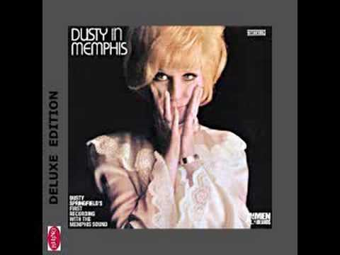 Dusty Springfield - In French