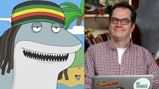Reggae Shark ™ Reads Your Comments!