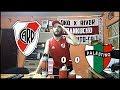 River 0 Palestino 0   Reacciones De Un Hincha De River   Copa Libertadores 2019