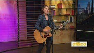 Caroline Kole Performs On A&C