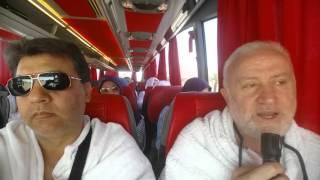 Mebrur Turizm İhsan Günaydın Mekke'ye Giriş Duası