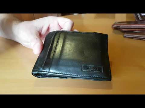 Wallet2 - Zwei weitere Portmonees, Geldbörsen - die wirklich genial sind