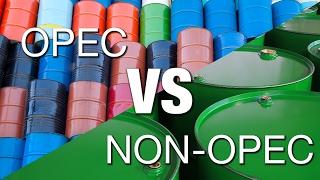 Atualização da OPEP