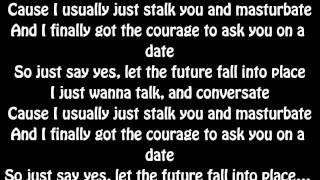 Tyler, The Creator (ft. Frank Ocean)   She Lyrics