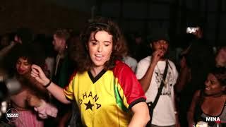 Gambar cover Mina Boiler Room London DJ Set