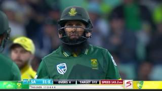 South Africa vs Australia - 3rd ODI - Match Highlights