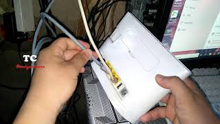How to Openline/Unlock Globe B315s-936 modem? To be use as 2nd Router!
